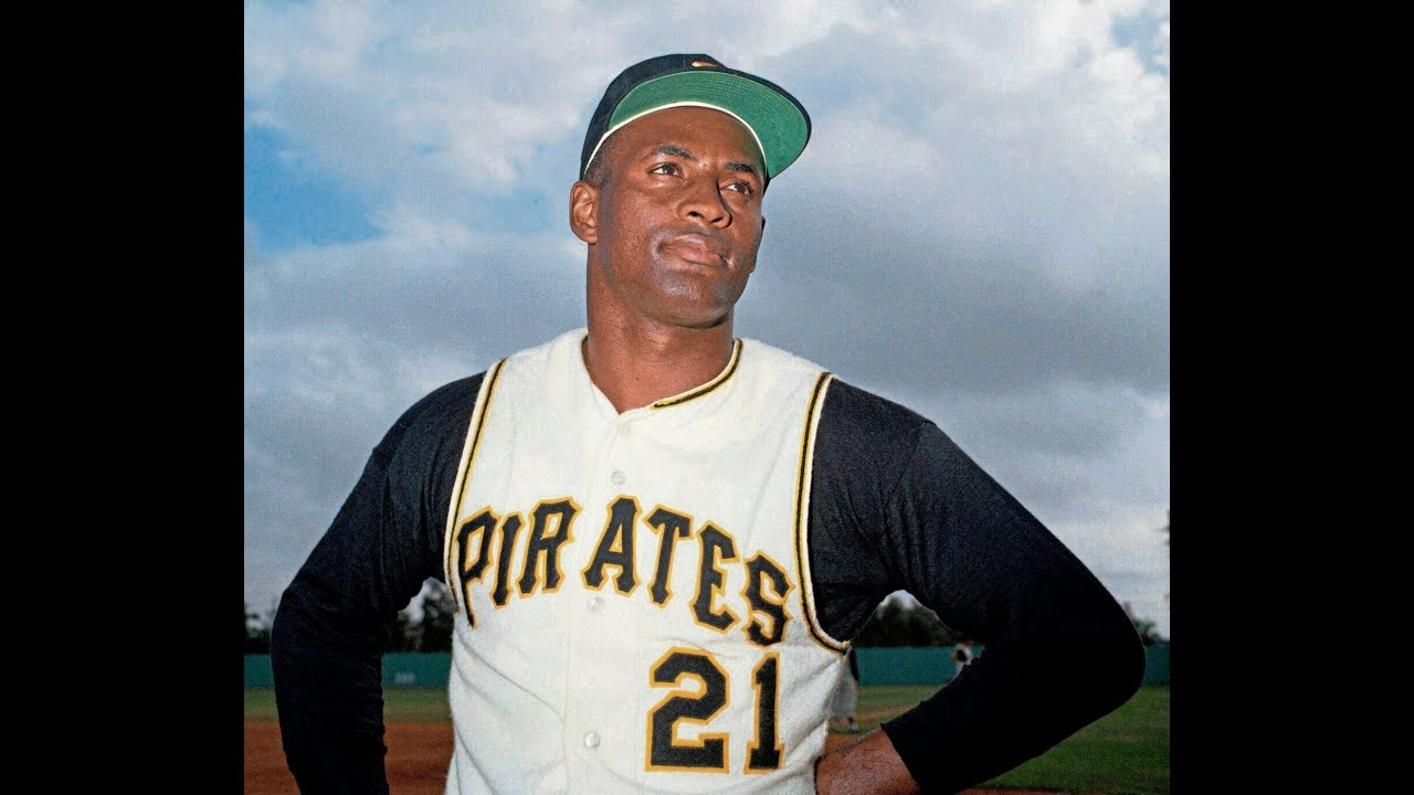 Pirates, Puerto Rican players honor Roberto Clemente on Sept. 15 ...