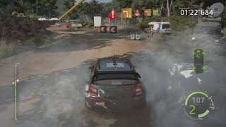 WRC 6 - Wedding Bells, Australia (Top Leaderboard Run)