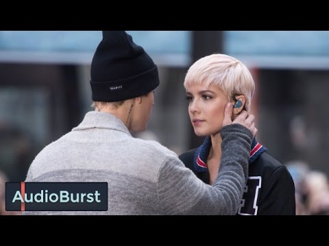Halsey Reveals The Details Surrounding Her Hot Performance With Justin Bieber