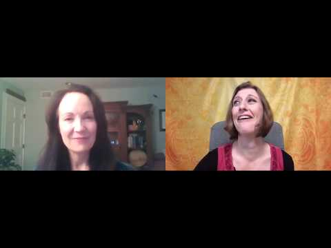 Living Out Loud - Dianne Bischoff James Interview with Toni Black 1