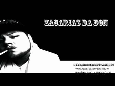 Zacarias - You Are My Bitch