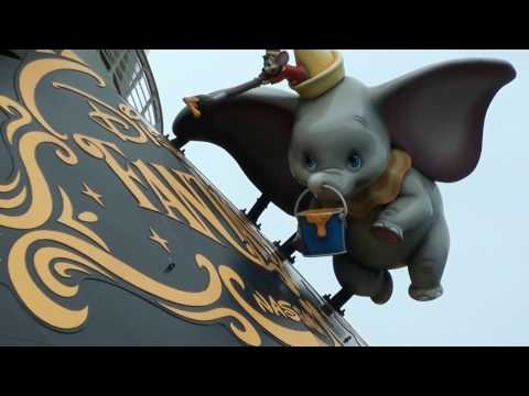 Disney Cruise Line 2015 - Episode 3 : Uncharted - Drake's Seat