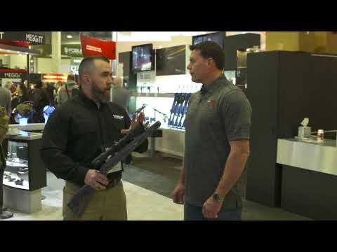2018 New Gear and Guns: 8 New Rifle Optics