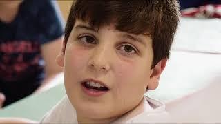 Santagata De Goti - Liberi Tutti! | School Movie 2018