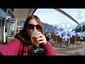 Kan ik nog wel skiën? #travel vlog 2 wintersport Achensee Tirol