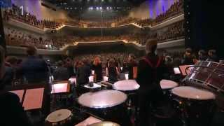 Symphony for a hopeful future - Awakening (Live symphony orchestra)