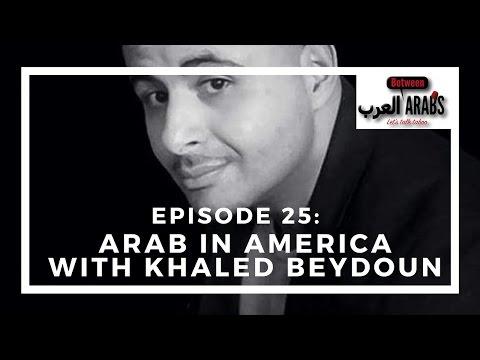 Ep. 25 | Arab in America with Khaled Beydoun
