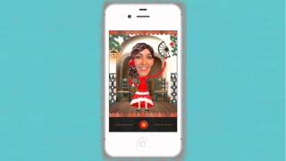 vuclip App: Crazy Flamenco Dance Booth - A Funny Image Editor and Uploader