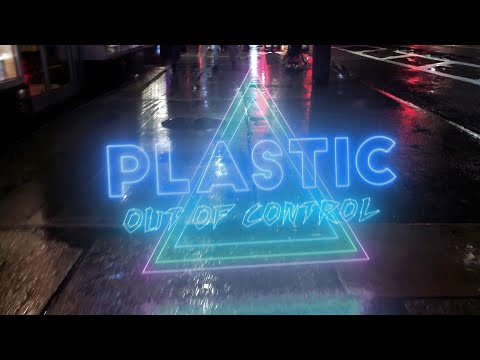 Plastic - Out Of Control