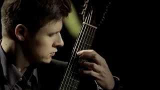 Błażej Sudnikowicz plays Bach Partita No. 1 BWV 825