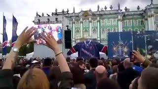 Сергей Шнуров -в Питере пить