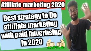 How to make money in 2020 using paid traffic Strategy