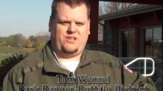 Beyond The Fence - Mount Morris Dam Ranger - Part Ii
