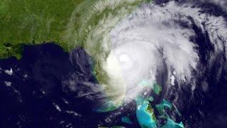 Georgia, South Carolina bracing for hurricane's impact