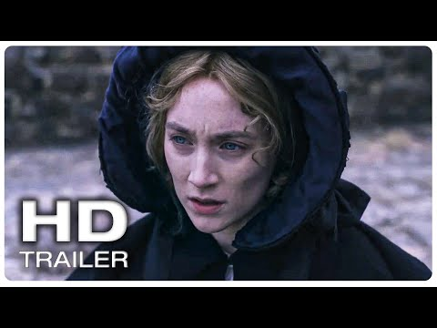 AMMONITE Official Trailer #1 (NEW 2020) Saoirse Ronan, Kate Winslet Romance Movie HD