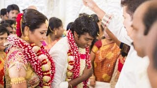 vuclip Director Atlee Priya Marriage