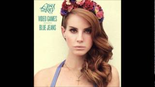 Lana Del Rey - Video Games [Official Music]