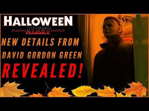Halloween Kills & Halloween Ends: David Gordon Green Drops Story Details!