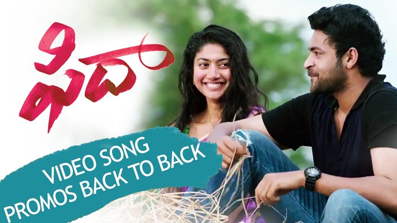 fidaa telugu movie songs download free mp3 download