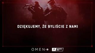 CS:GO 5on5 OMEN by HP Poland - Finały