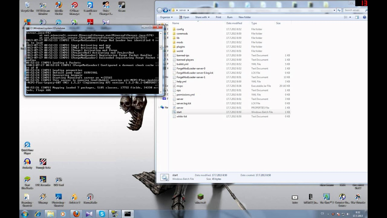 Lista dei server italiani per Minecraft: Java Edition ...