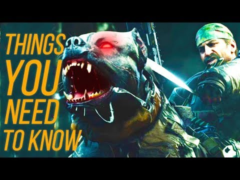 Black Ops 4: 10 Things You NEED To Know