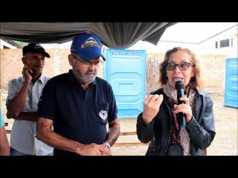 IX Feira de Agricultura Familiar de Itaíba-PE