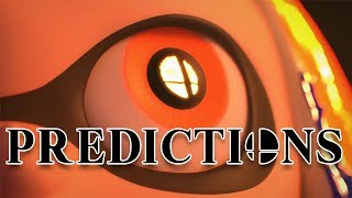 Super Smash Bros. for Nintendo Switch - Ideas and Predictions
