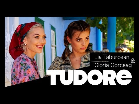 Lia Taburcean & Gloria Gorceag - Tudore (Official Video)