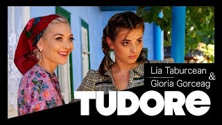 Lia Taburcean si Gloria Gorceag - Tudore (Original Radio Edit)