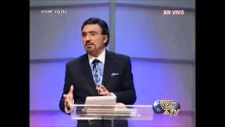 Dr Armando Alducin NUEVO! (habla del papa negro) La Fe Que Vence Que Vence Al Mundo.