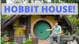 Hobbit House In Thailand!