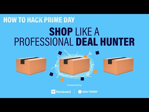 Amazon Prime Day 2021: The secrets to getting the best deals | Reviewed and USA TODAY