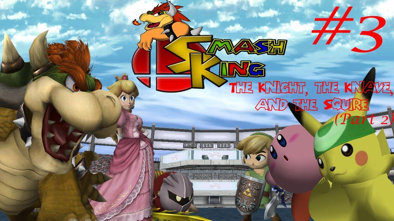 Download Smash King Episode 3 (Part 2)