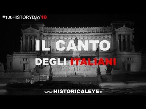 10 - Il canto degli Italiani