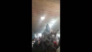 رقص موريتاني