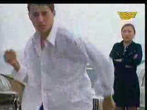 Kazakhstan Hit #1 Video - VERY FUNNY :))