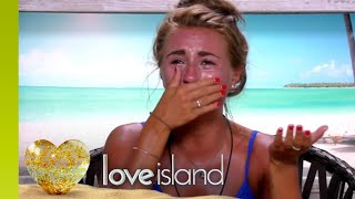 The Girls Are Shook by Footage From Casa Amor | Love Island 2018