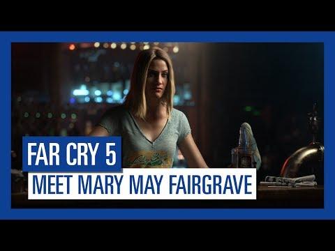 Far Cry 5 - Meet Mary May Fairgrave
