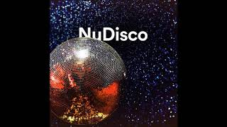 New Nu Disco Mix - Januar 2021 - Vol.27 (Disco House)