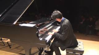 Debussy - Arabesque No 1 - Ricker Choi