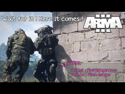 [ENG] #Arma3| SINGLEPLAYER MISSION 09/25/2017