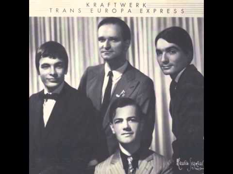 Kraftwerk - Trans Europa Express (original)