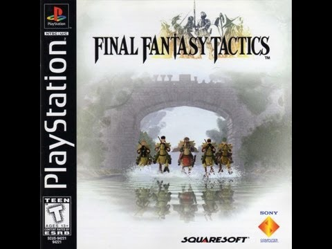 Tactical Strike (FFT