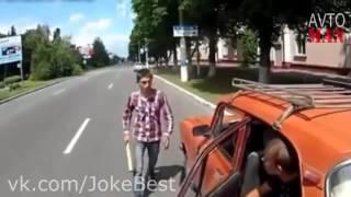 приколы про машины 2015(Это видео создано с помощью видеоредактора YouTube (http://www.youtube.com/editor), 2015-01-10T18:36:18.000Z)