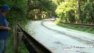 The Best of Czech Rally Videos 2011 [HD]