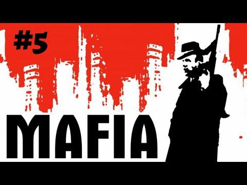 MAFIA - СТРИМ ИГРЫ #5 (ДОНАТ В ОПИСАНИИ)