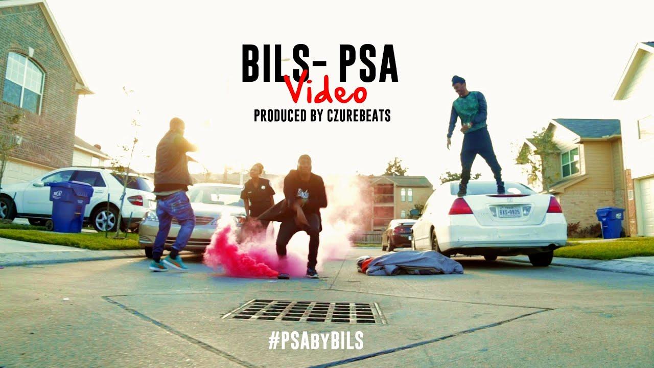 Download BILS - PSA [Public service announcement]