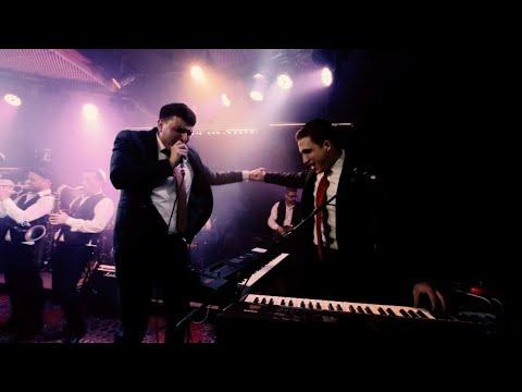 קובי ברומר & בני לאופר, מקהלת ידידים - מחרוזת חתונה | Kobi Brumer & Benny Laufer - Wedding Medley