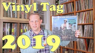 Vinyl Tag 2019, Better Late Than Never